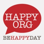 Logo Happy Org